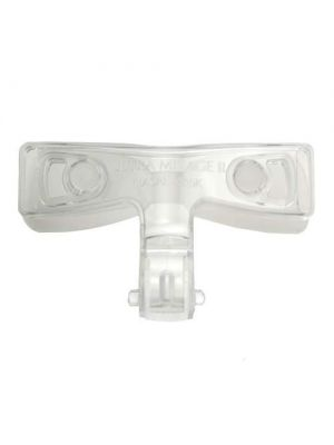 alt-Forehead Support with Pads for ResMed Ultra Mirage II Nasal