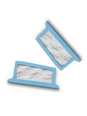alt- Disposable CPAP Filters for Respironics DreamStation Machines, 2 pk