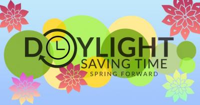 Why We Spring Forward